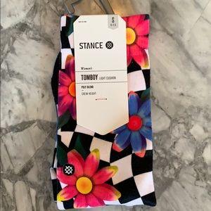 Women's Stance Socks, S (5-7.5)